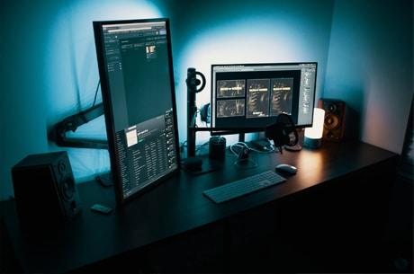 IT, media i nowe technologie