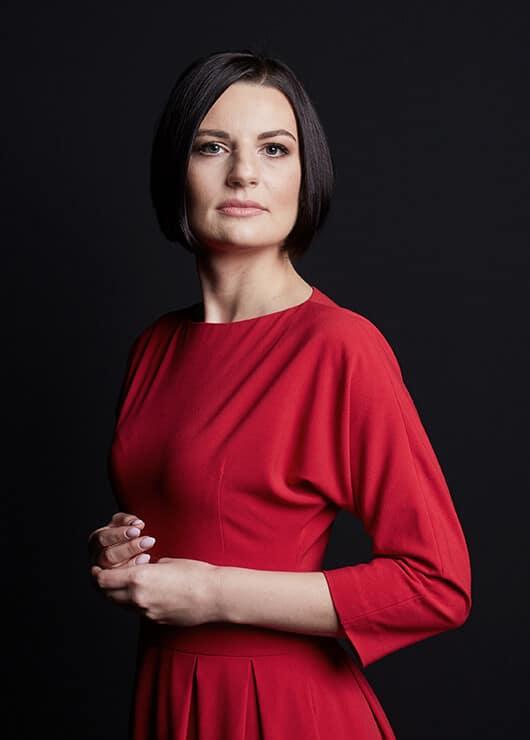 Katarzyna Stabińska