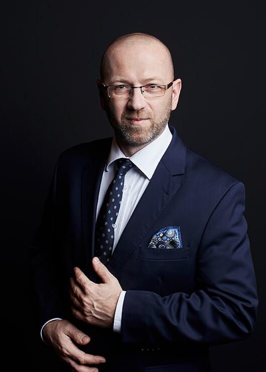 Tomasz Mrowiec