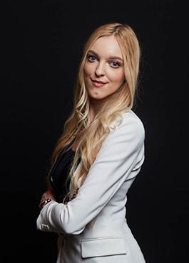 Katarzyna Hebda