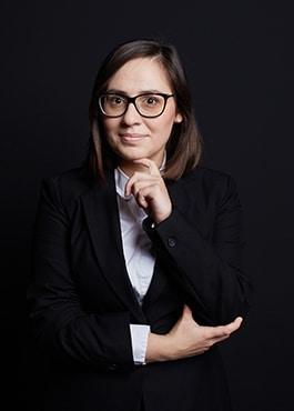 Krystyna Mazalik