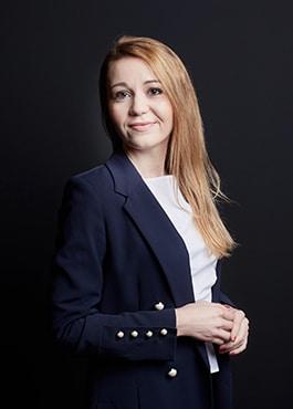Magdalena Hajduk