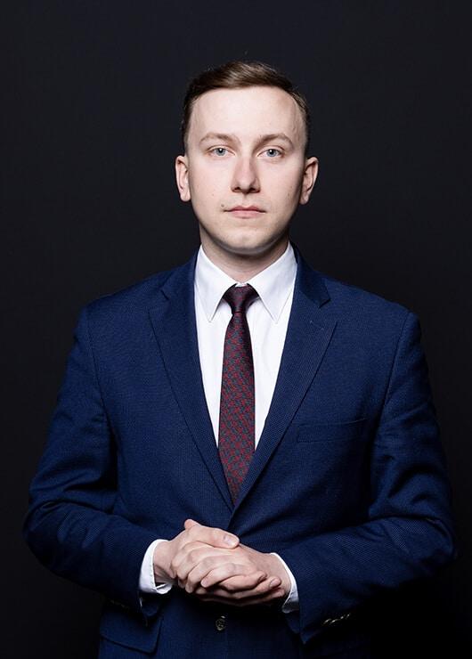 Przemysław Krzywdziński