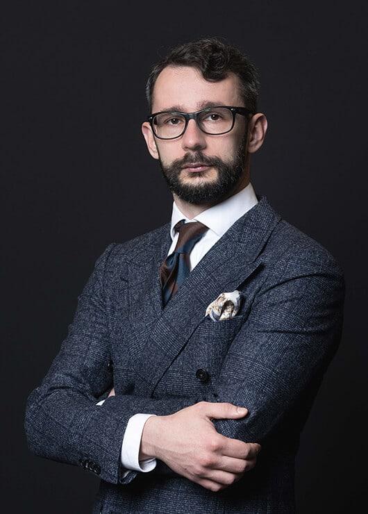 Maciej Giermak