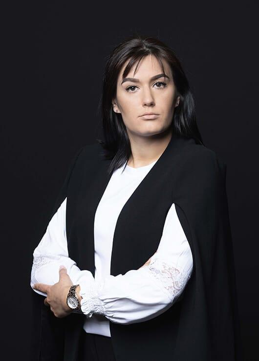 Michalina Cykowska